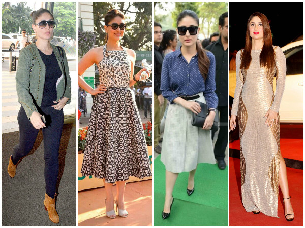 Inside The Closet Of Kareena Kapoor