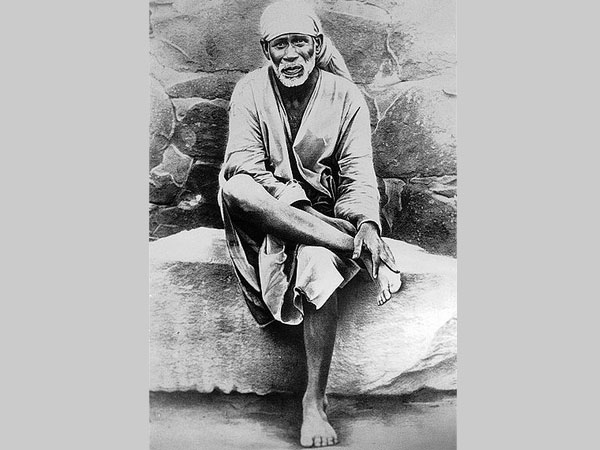 Miracles of Sai Baba