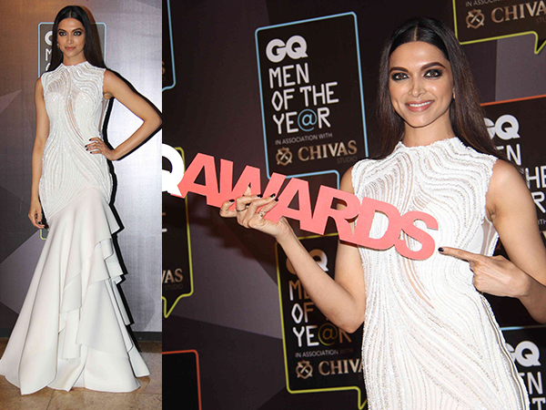 GQ The Man Of the Year Awards 2015