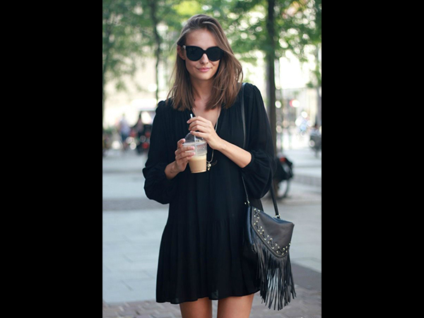 How To Nail Your Coffee Date Outfit
