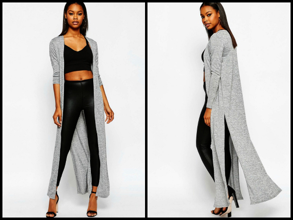 Maxi Cardigans For Women 2015