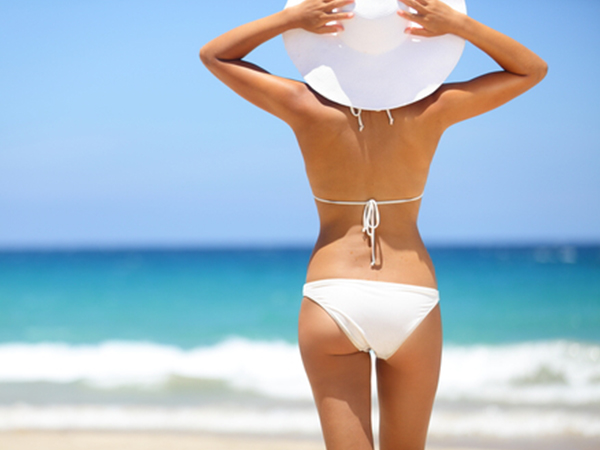 Trending Beach Wear fashion 2015