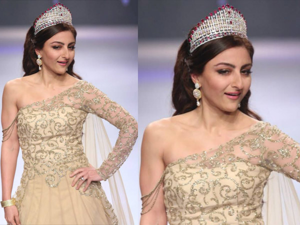 Soha Ali Khan's Birthday
