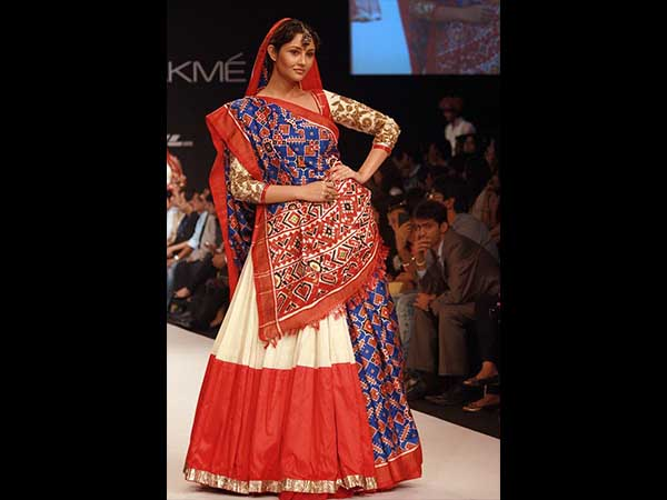 Fashion From Gujarat