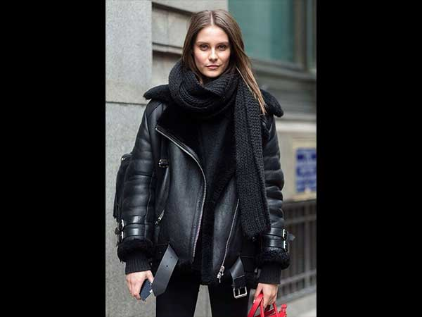 Winter Is Coming: The Leather Fad