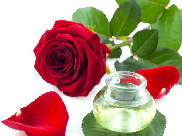 Besan & Rose Water | Besan For Body Care | Body Care Tips | Rose Water For Skin Care