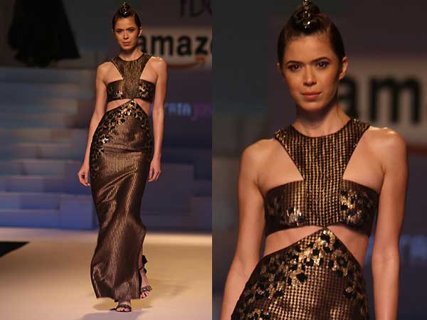 Amazon India Fashion Week Grand Finale