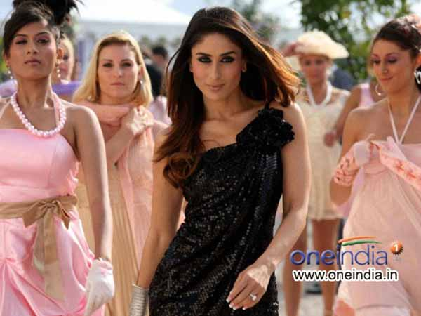 Kareena Kapoor's Hot Looks In Kambakkth Ishq