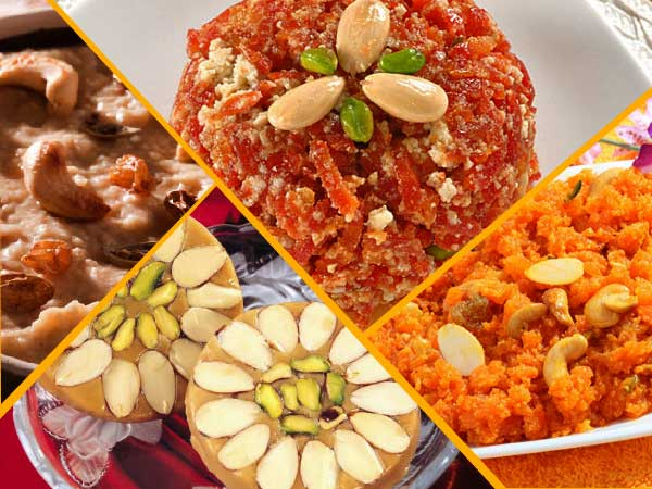 Awesome Halwa Recipes For Navratri