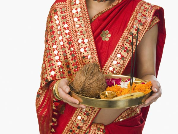 Different Ways In Which Navratri Is Celebrated
