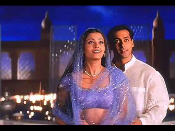 Bollywood Style Notebook: Navratri Style Tips From Hum Dil