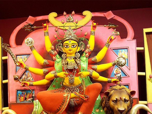 What Is The Importance Of Maha Saptami