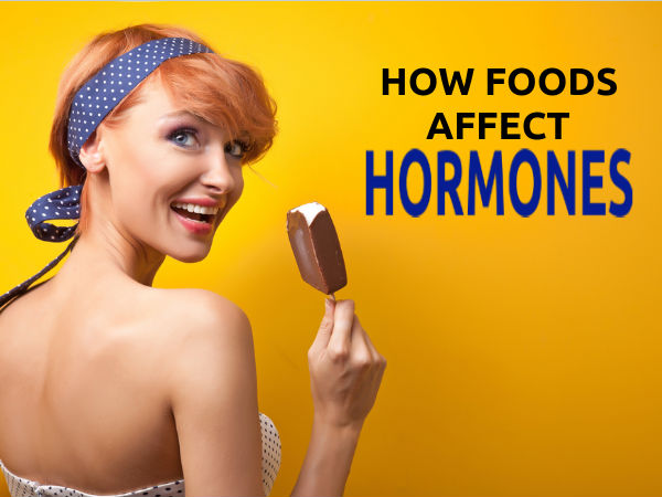 How Hormones Affect Teenage Behavior by Deniqua