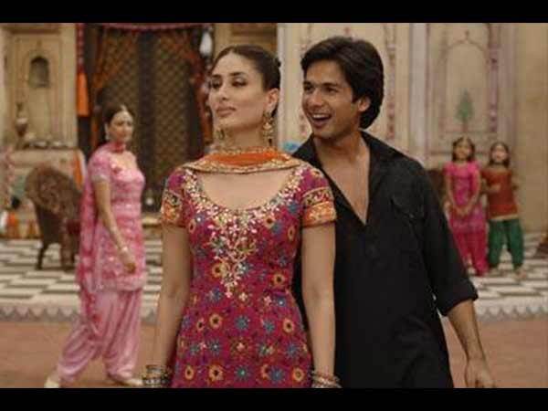 Bollywood Style Notebook: Fashion Lessons Learned From The Movie Jab We Met