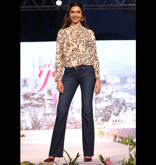 Deepika Padukone's New Clothing Line