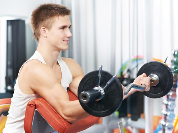 Ways Gym Helps You Get Rid Of Arm Fat