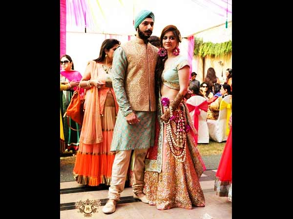 Fashionable Indian State: Delhi Wedding Style Tips