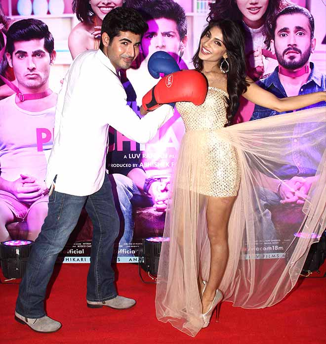 Pyaar Ka Punchnama 2 Success Bash!