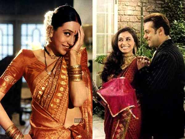 Karva Chauth Style Tips To Steal From Bollywood Movies