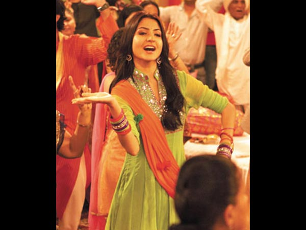 Style Lessons From Band Baaja Baaraat
