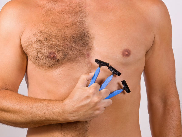 Body Hair Removal Tips