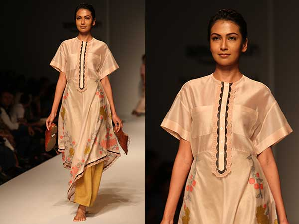 Edgy Ragini For AIFWSS '16