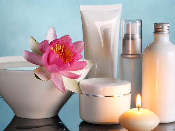 Beauty Products To Use At Night