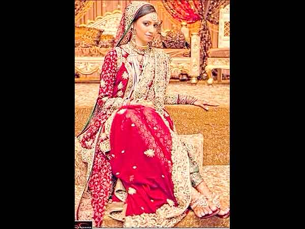 Bridal Style Tips For Hyderabadi Theme Wedding