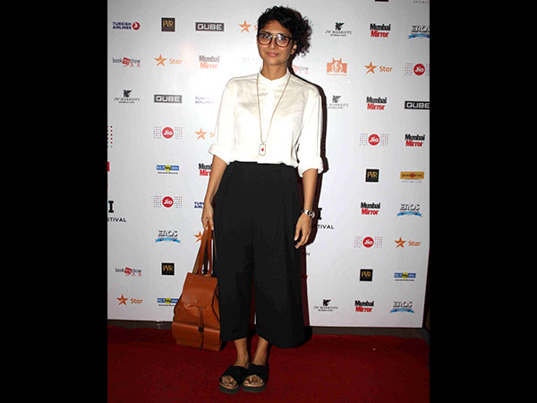 Get The Look Of Kiran Rao In 5000 Rupees