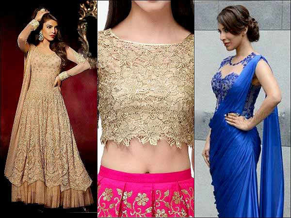 This Festive Season Ditch Your Sarees