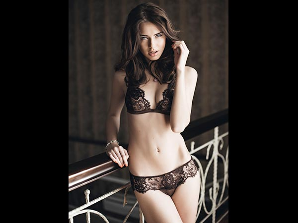 Trending: 4 Types Of Lingeries Women Must Have