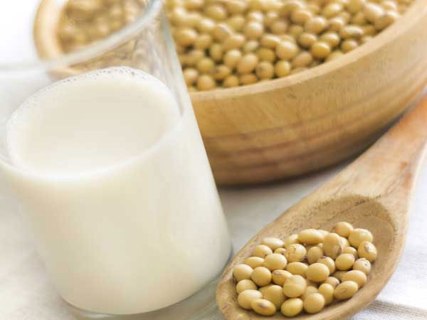 Benefits Of Soy Rich Foods During Menopause