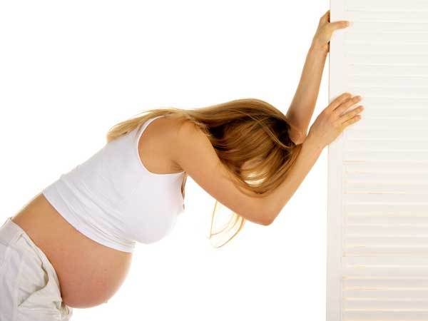 Things Pregnant Women Should Not Do