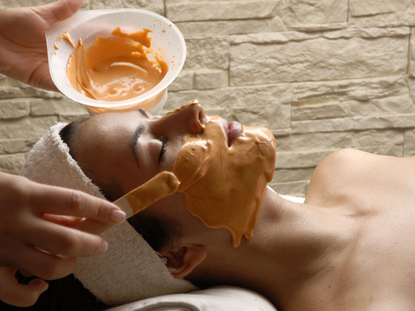 Facial For Dry Skin