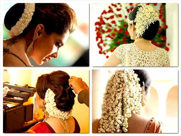 ShaadiFashion: 5 Styles Of Gajra That You Must Try This ...