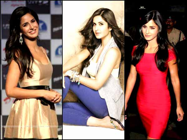 Katrina Kaif Fashion