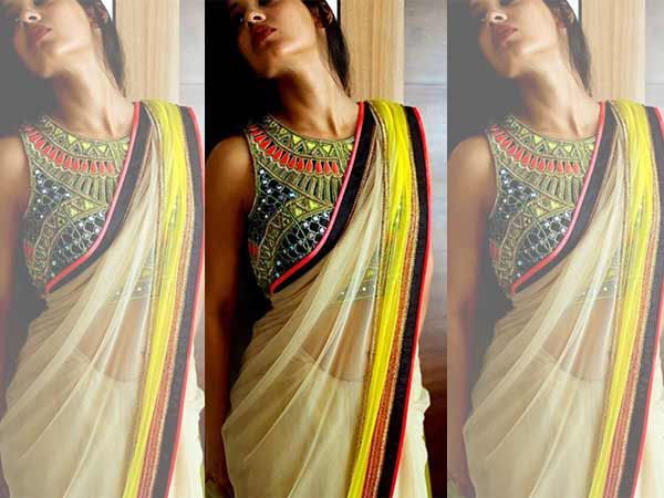 4 Types Of Sarees For A Newlywed Bride