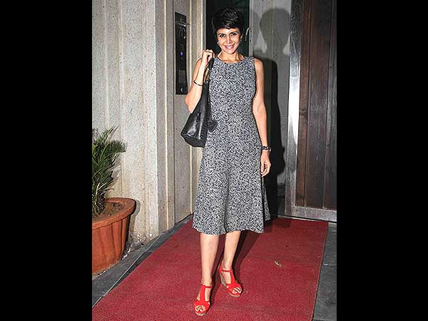 Wardrobe Lessons From Masaba's Party