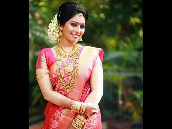A South Indian Bride's Must Haves