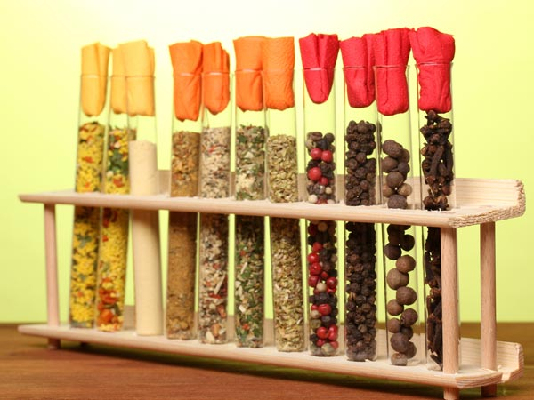 Ways To Store Spices Effectively For Long Term