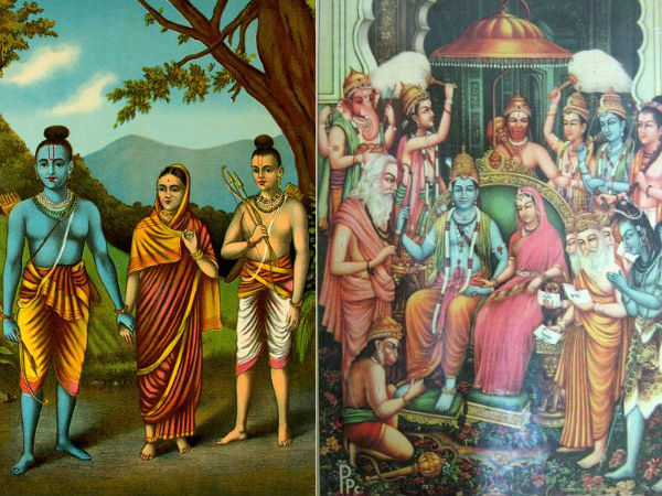 A must know facts about sita in ramayana