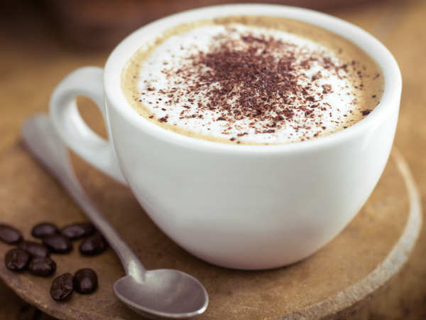 does caffeine raise blood sugar
