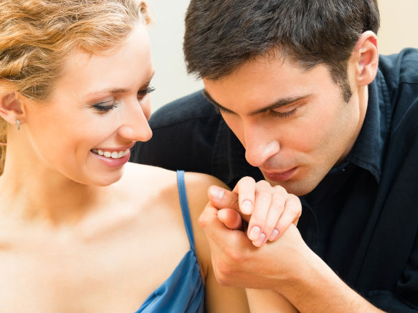 5 Reasons Why Men Are Scared Of Commitment