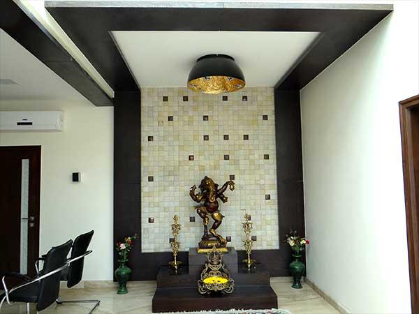 7 Awesome Pooja Room Designs - Boldsky.com