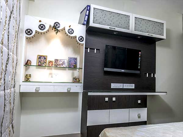 7 Awesome Pooja Room Designs - Boldsky.com