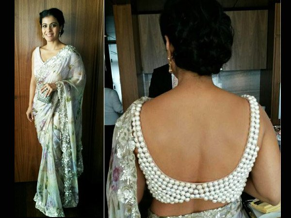Shaadi Season: 4 Must Have Bollywood Celebrity Inspired Backless Cholis