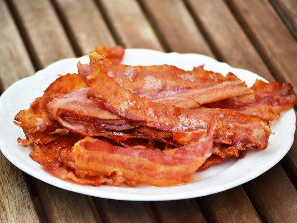 Side Effects Of Bacon For Babies