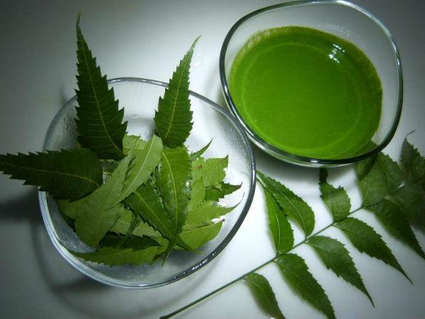 How To Use Neem To Get Rid Of Dandruff