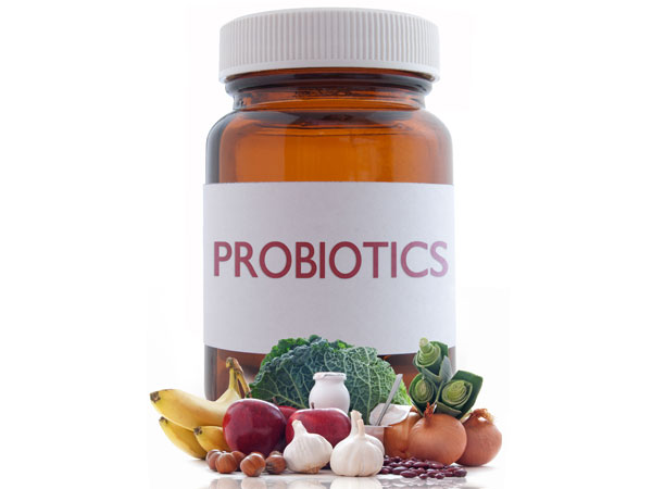 probiotic acidophilus for weight loss