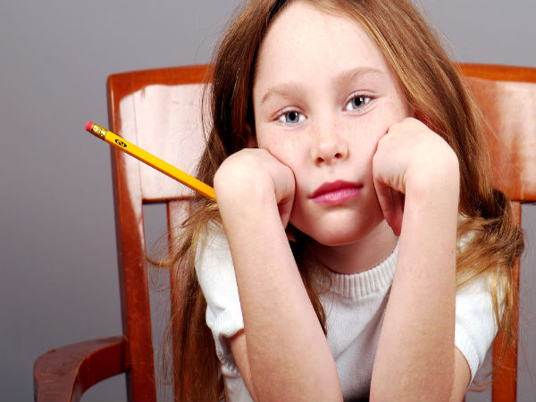 Ways To Deal With Child's ADHD Behaviour